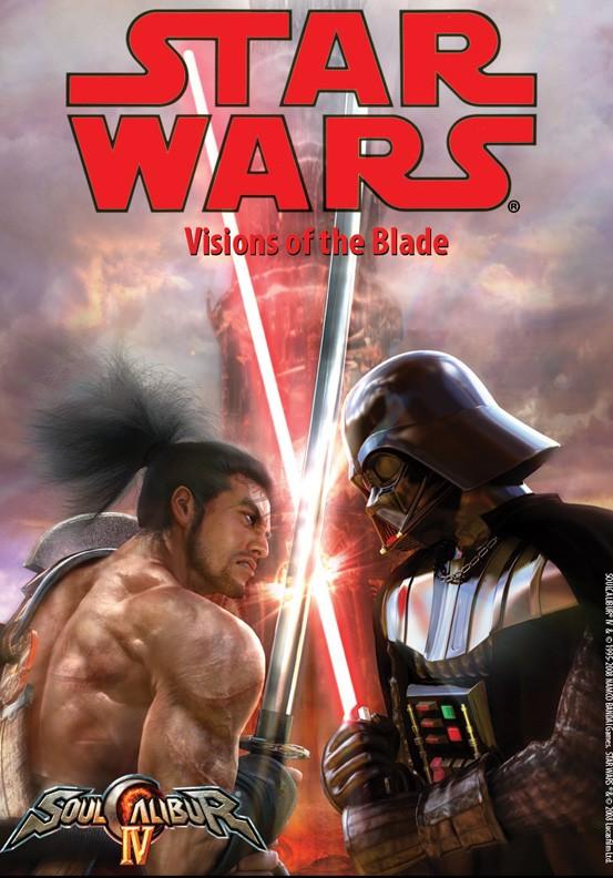 Star Wars: Visions of the Blade   Wookieepedia   Fandom ...