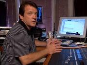 Tom Myers sound designer