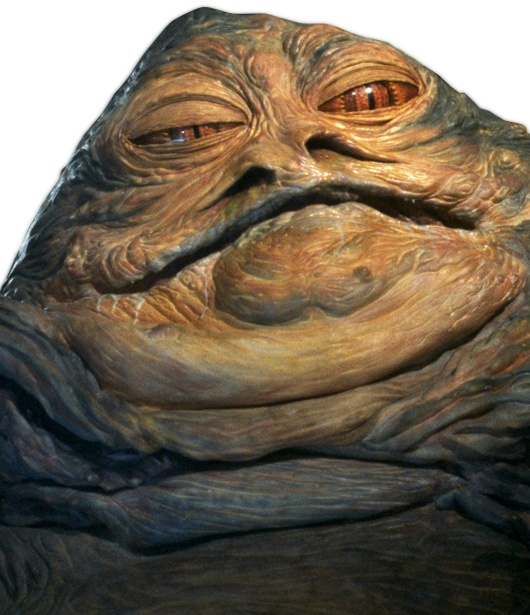 Jabba Desilijic Tiure | Wookieepedia | Fandom powered by Wikia Jabba The Hutt