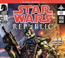 Star Wars Republic 50: Kaminon puolustus