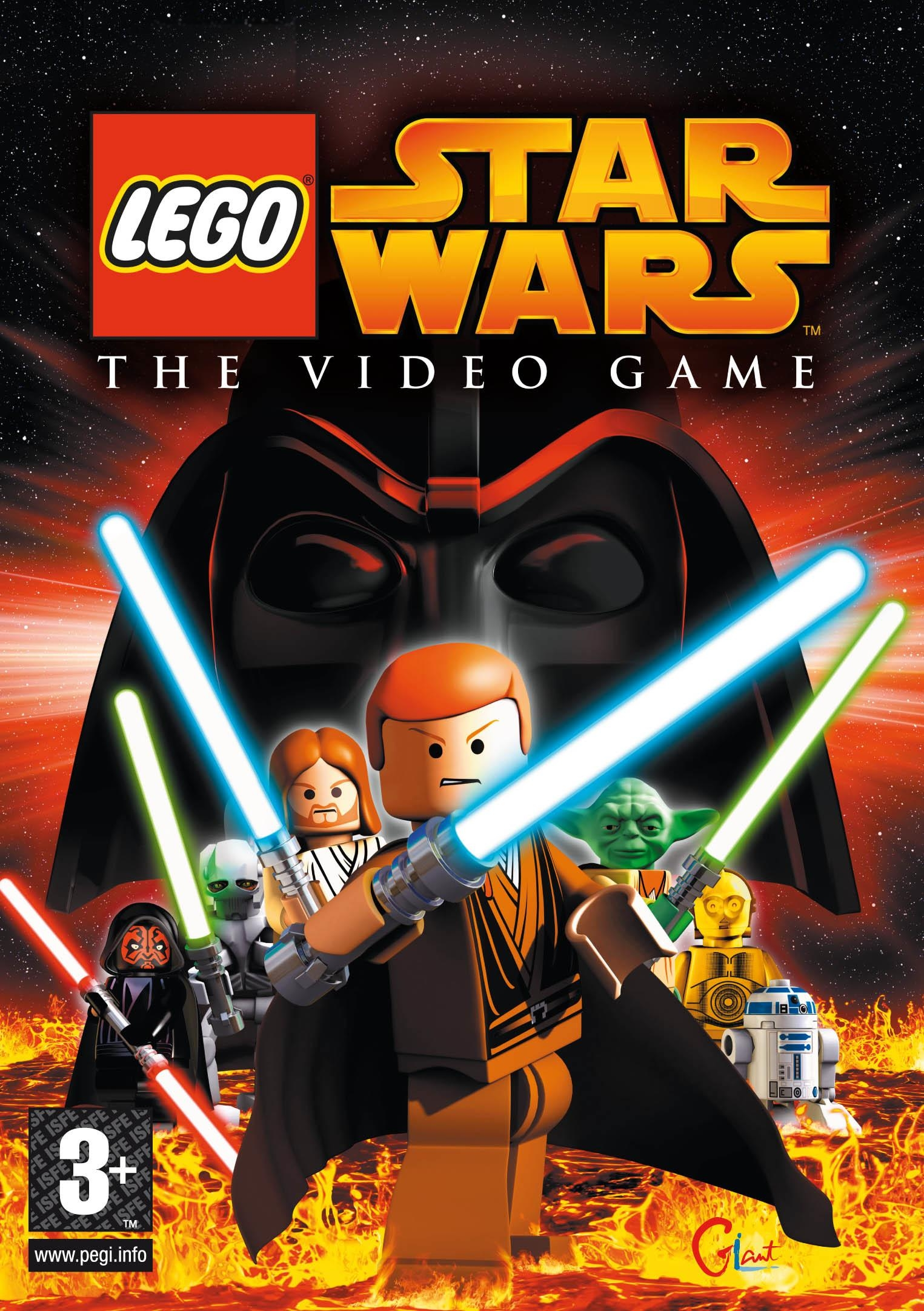 Star Wars Video Game 30