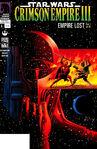 Crimson Empire III 1 alt cover