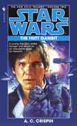 The Hutt Gambit cover