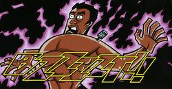 Electro-dart Clone
