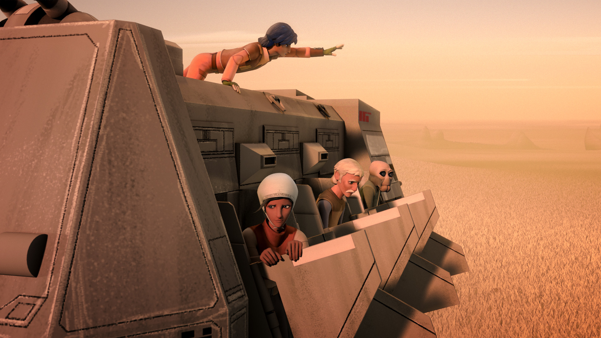 Attack On Imperial Troop Transports Wookieepedia