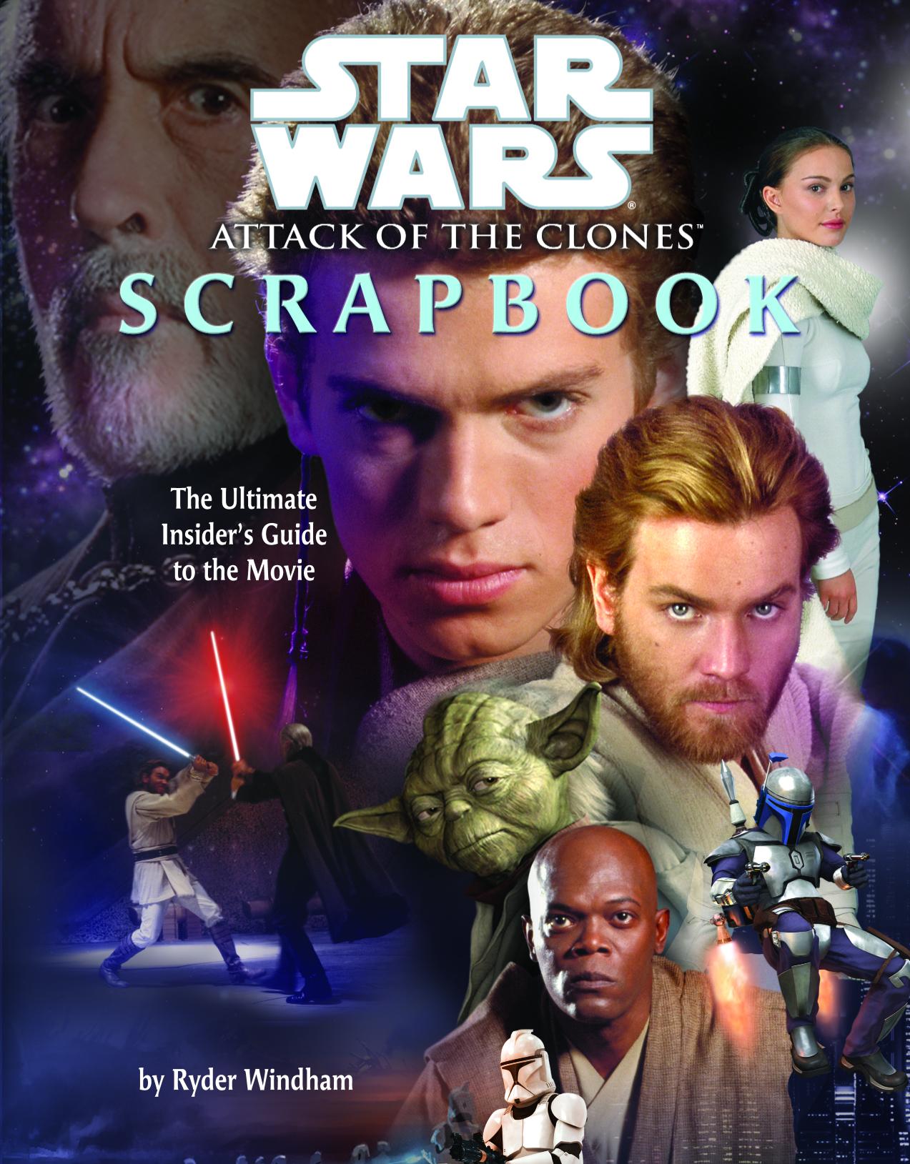 Star Wars: Episode II - Attack of the Clones (2002) recensie