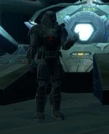 Shadow Captain reveal