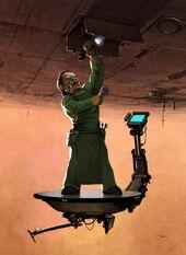 Engineer TotG