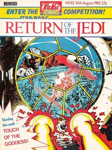 File:Return of the Jedi Weekly 112.jpg