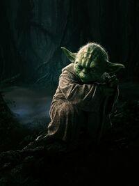Yoda Dagobah