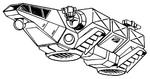 JX40Jailspeeder