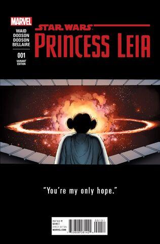 File:Star Wars Princess Leia Vol 1 1 John Cassaday Teaser Variant.jpg