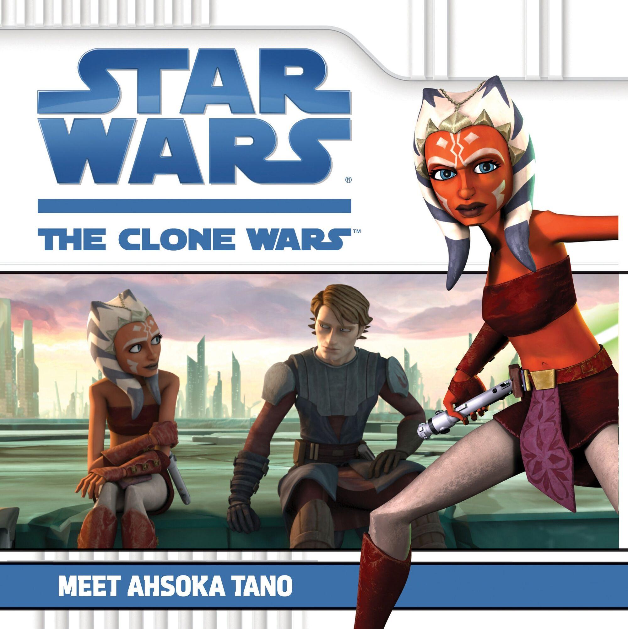 Star wars the clone wars ahsoka tano  naked scenes