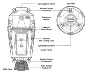 EscapePod egvv