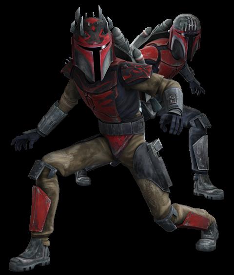 Mandalorian super commando - Wookieepedia - Wikia