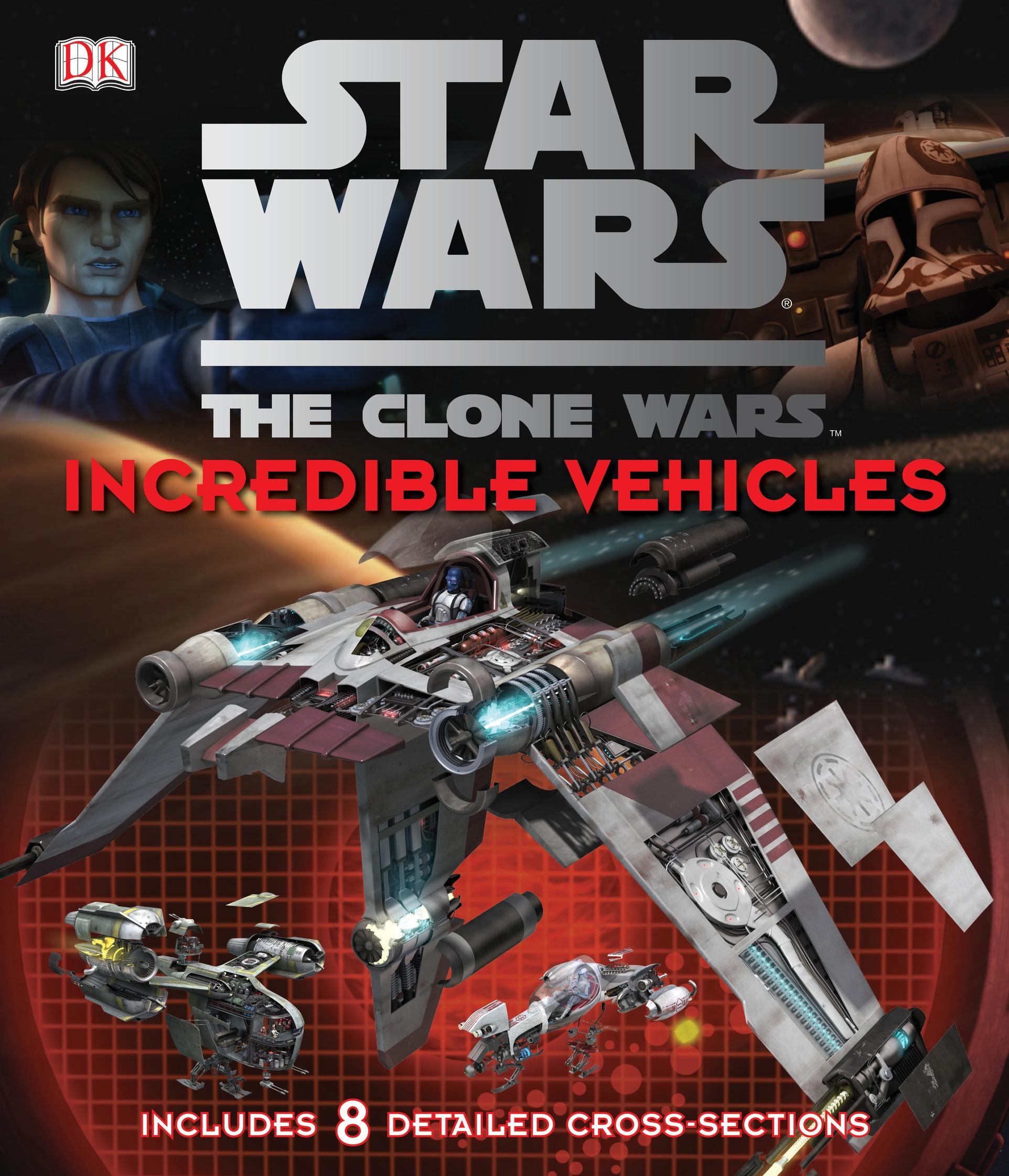 Lego star wars iii the clone wars vehicle info - Star Wars The Clone Wars Incredible Vehicles Wookieepedia Fandom Powered By Wikia