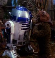 Artoo meets Wicket
