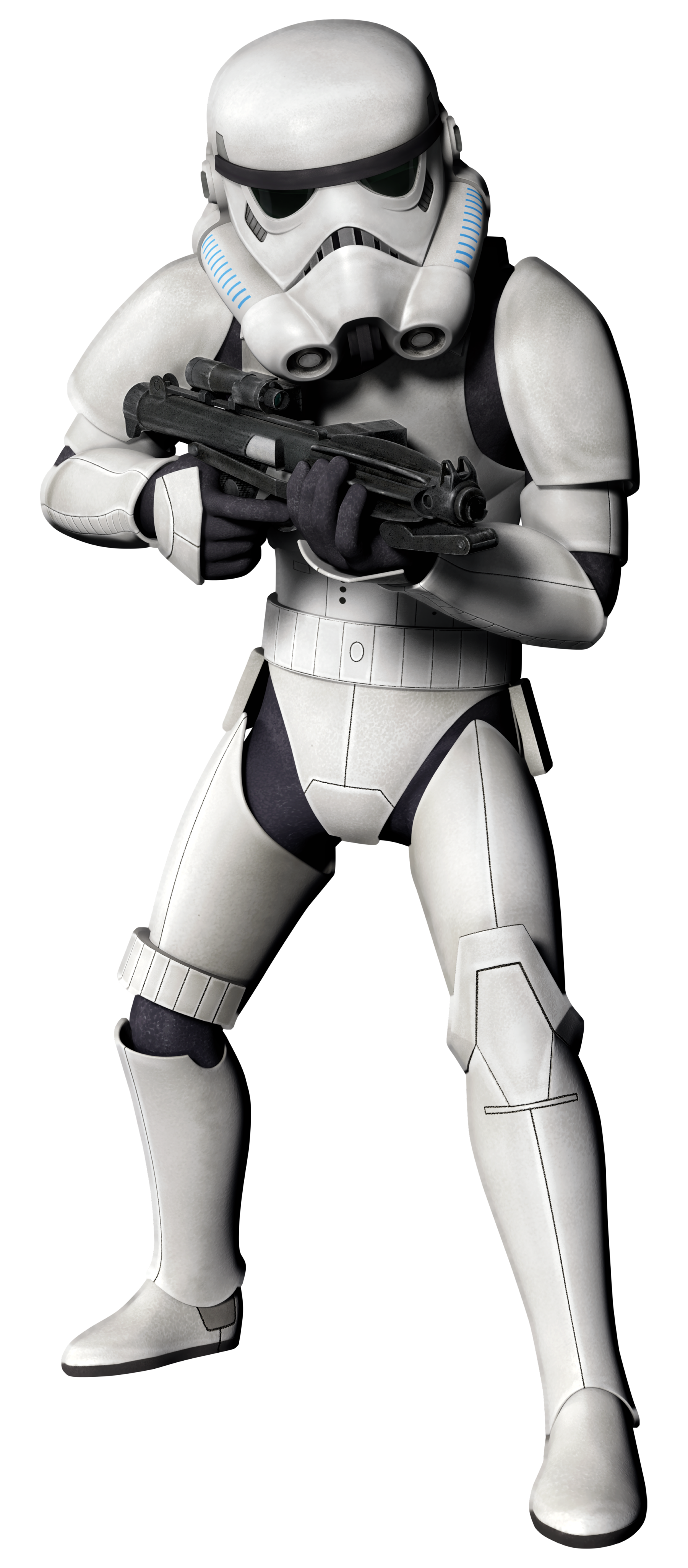 Image Stormtrooper1 Swr Fathead Png Wookieepedia