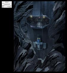 Stygeon Prime mission concept art