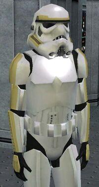 Assault trooper