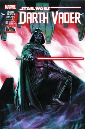 File:Star Wars Darth Vader Vol 1 1 2nd Printing Variant.jpg