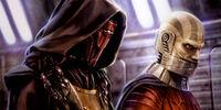 Sith tanítvány
