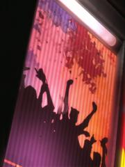 Stargazer billboard