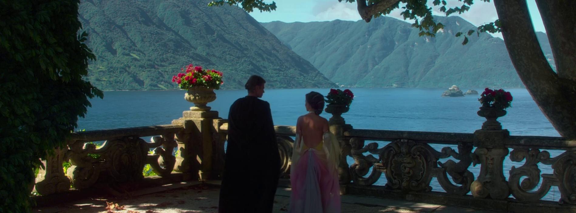A Visit to Naboo: Villa Balbianello on Lake Como | GRIN TRAVEL