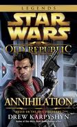 Annihilation-Legends