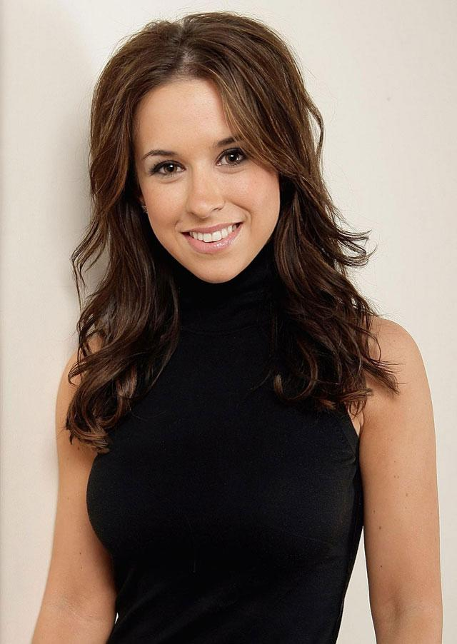 lacey chabert family guy