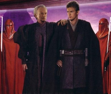 Red Guards Star Wars