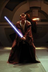 Padawan Kenobi