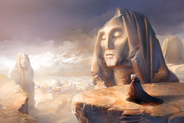 Meditation Wookieepedia Fandom Powered By Wikia