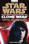 Clone Wars Gambit Siege German Cover