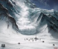 Buried Outpost-TCG Escape from Hoth