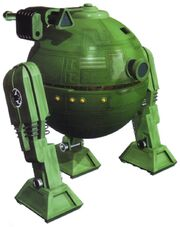 Ssi-ruuvi security droid FF50 1