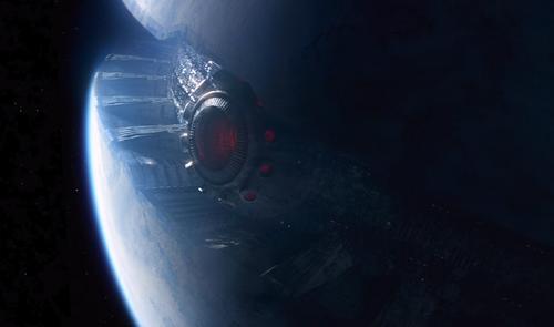 star wars 7 planet killer funny videos