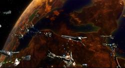 Invasion Voss