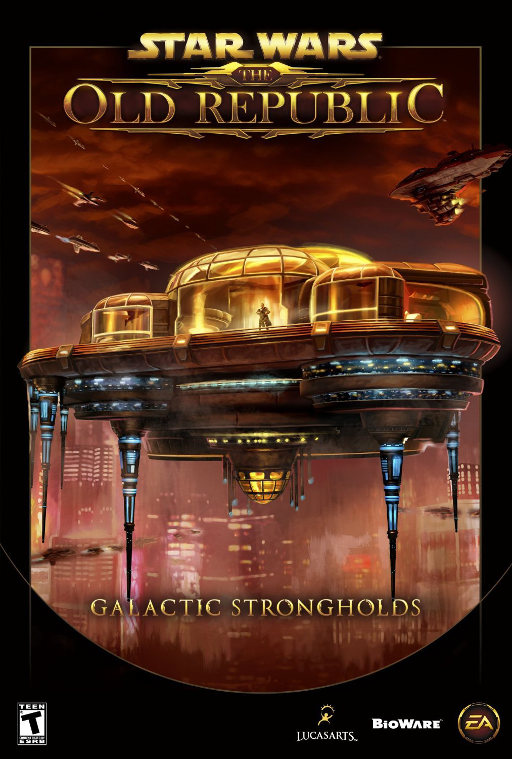 Star Wars The Old Republic Galactic Strongholds Wookieepedia - Star wars old republic us map