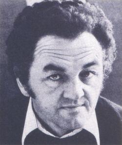 Norman Reynolds