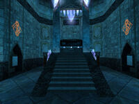 Forcesense tomb