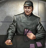 Imperial Cadet