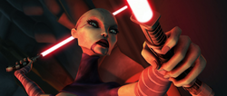 Ventress Tranquility