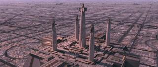 Jedi Temple TPM