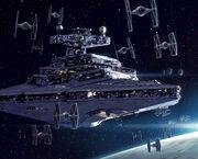 Imperial Starfleet