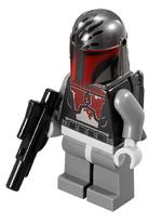 LEGO DW Super Commando