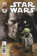 Star Wars 29 Mile High Comics