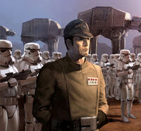 Imperial General SOC