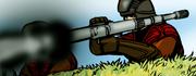Chrin launcher