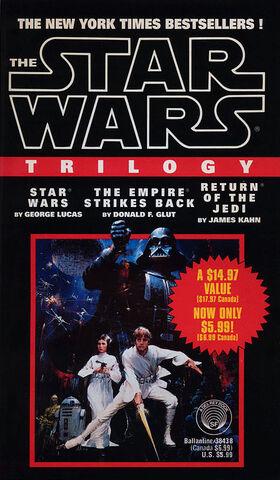 File:The Star Wars Trilogy 1993.jpg
